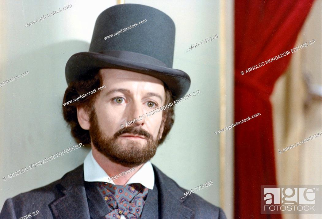Ronald Pickup the happy prince