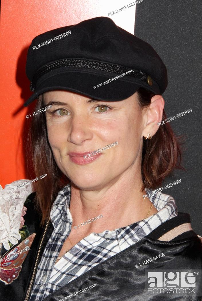 """Stock Photo: Juliette Lewis 03/09/2020 The Special Screening of """"""""The Hunt"""""""" held at The ArcLight Hollywood in Los Angeles, CA. Photo by I."""