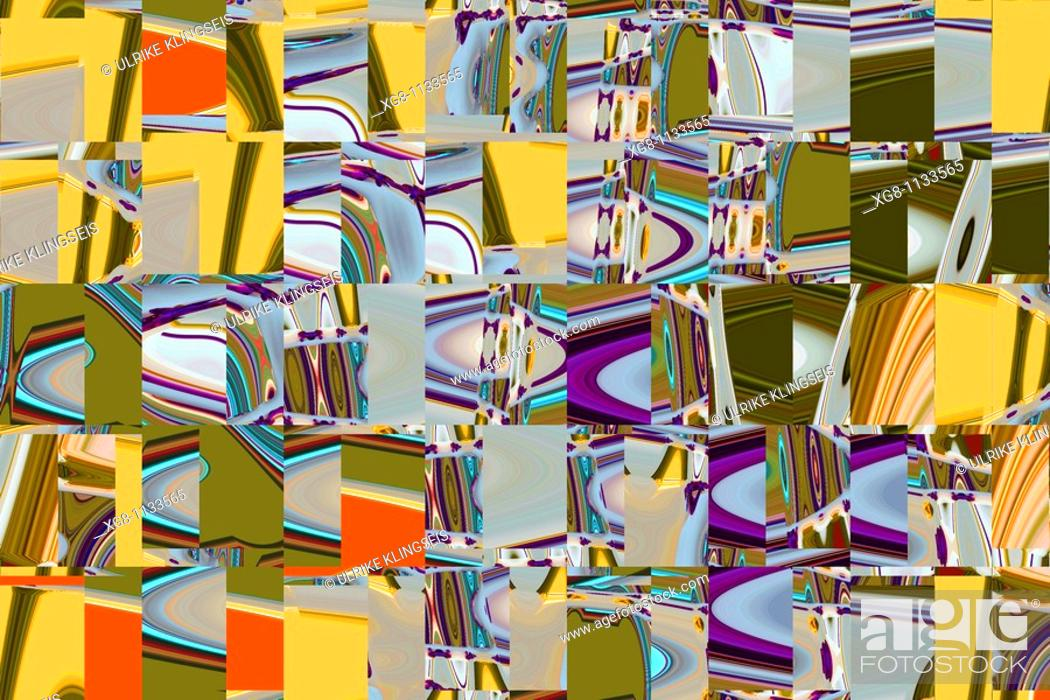 Stock Photo: abstract background.