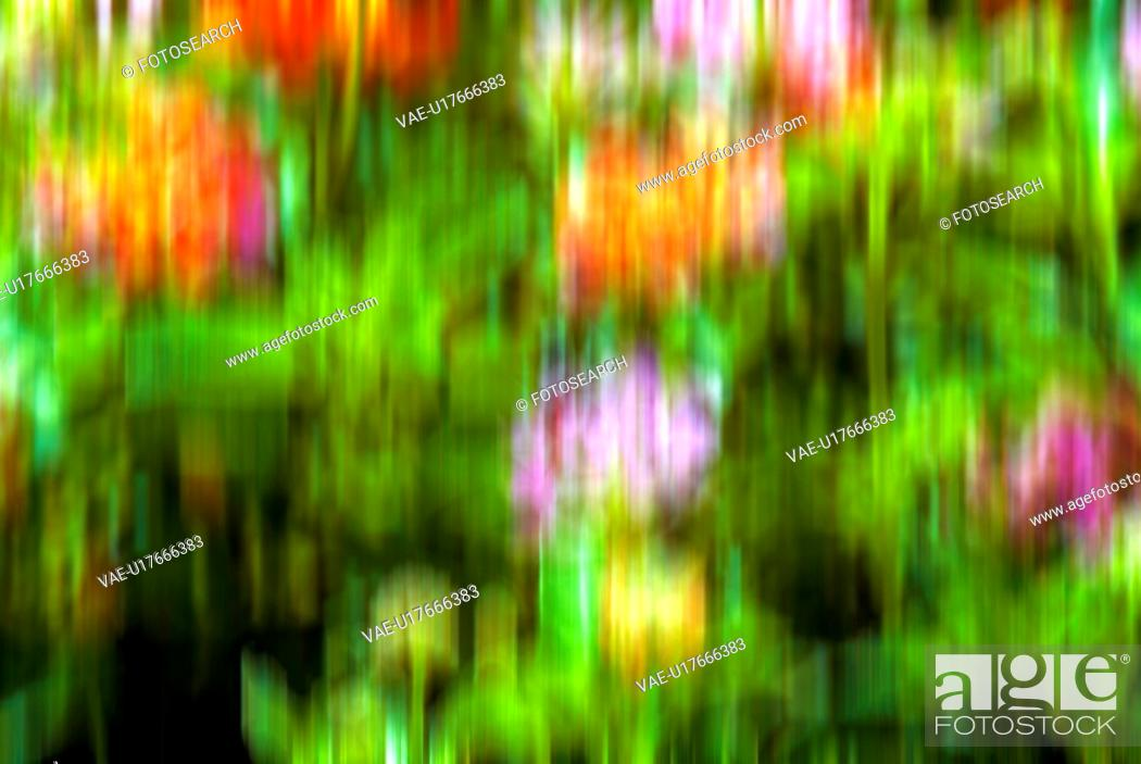 Stock Photo: background, colourful.