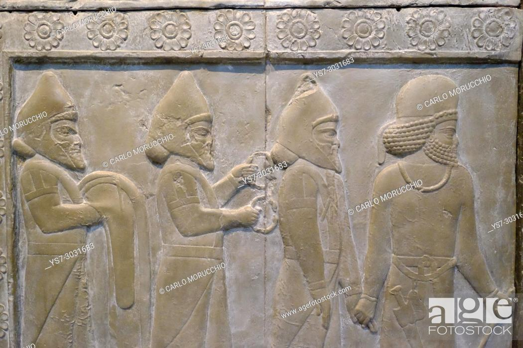 Imagen: British Museum, London, United Kingdom.