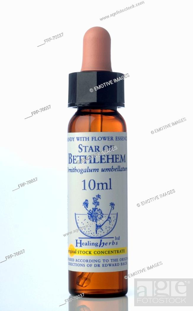 Stock Photo: Homeopathic remedies.