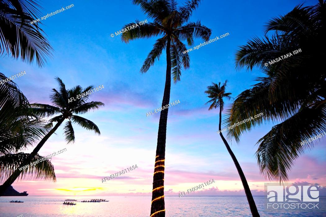 Stock Photo: Guam.