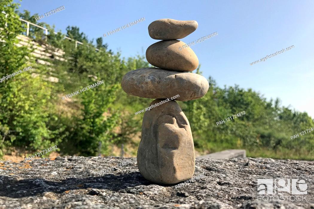Topic Balance Balance Balance Balancing Stone Balancing Stones