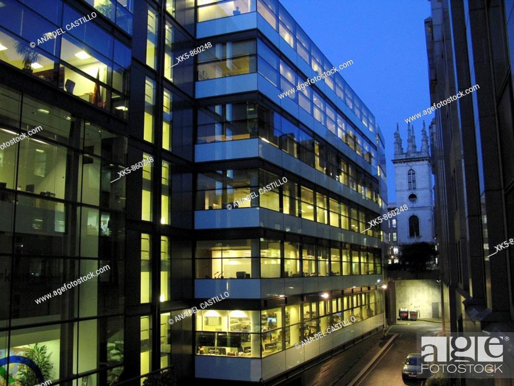 Imagen: City of London.