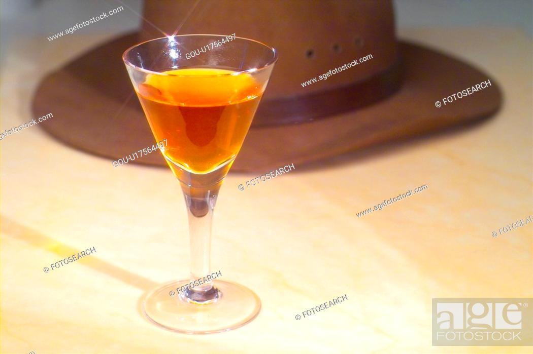 Stock Photo: alcoholic drink, food, beverage, alcoholic liquor, cuisine, wine.