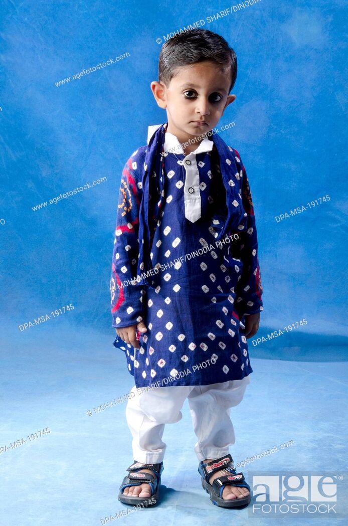 Imagen: boy jodhpur rajasthan MR#786.