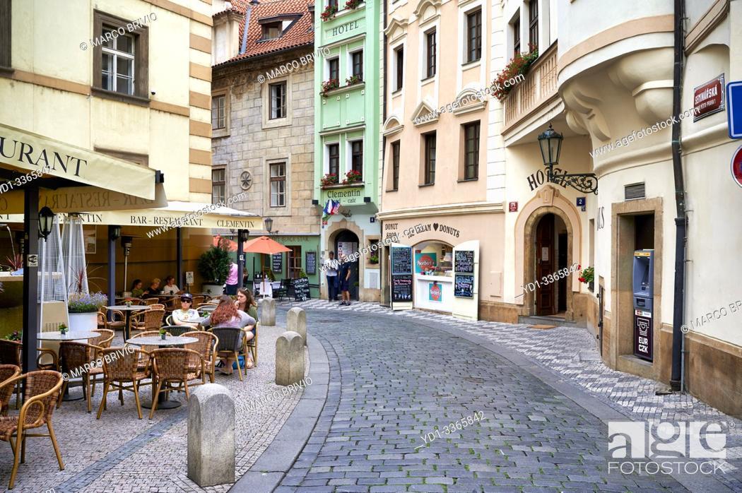 Czechstrets Czech Streets
