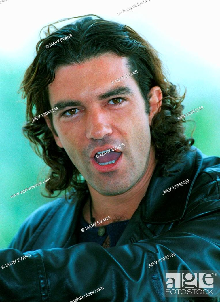 Antonio Banderas Actor Desperado Photocall 47th Cannes Film Festival Cannes Stock Photo Picture And Rights Managed Image Pic Mev 12052198 Agefotostock