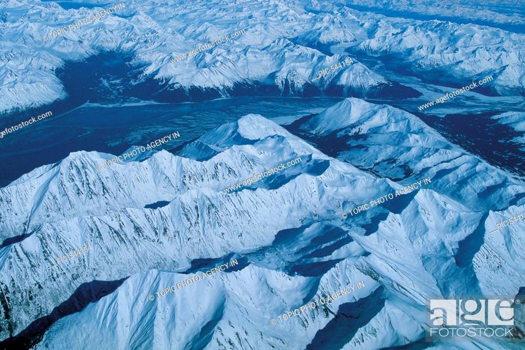 Stock Photo: Alaska,USA.