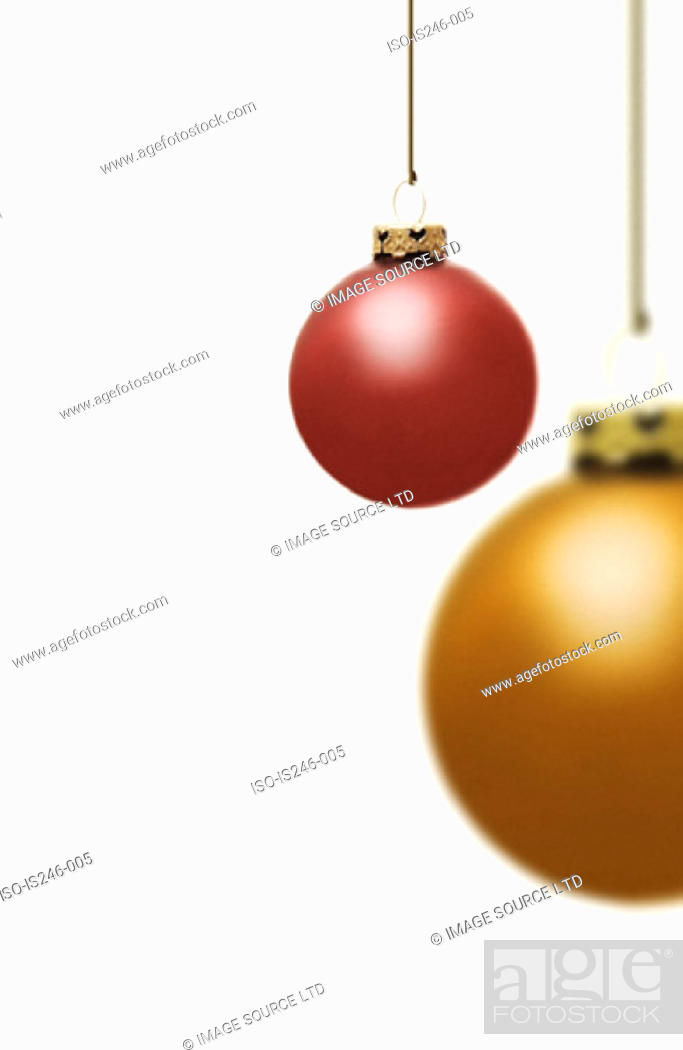 Stock Photo: Christmas decoration.