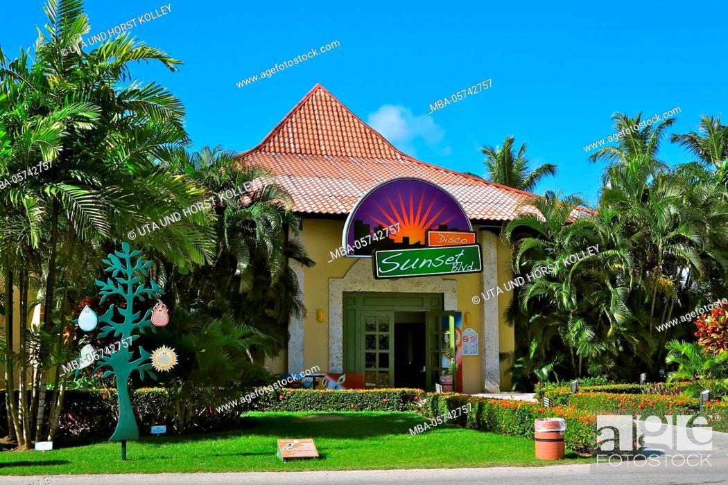 the dominican republic hotel palladium the caribbean playa bavaro