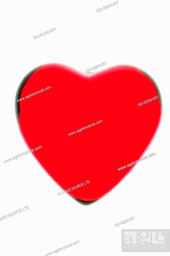Stock Photo: Heart shape.