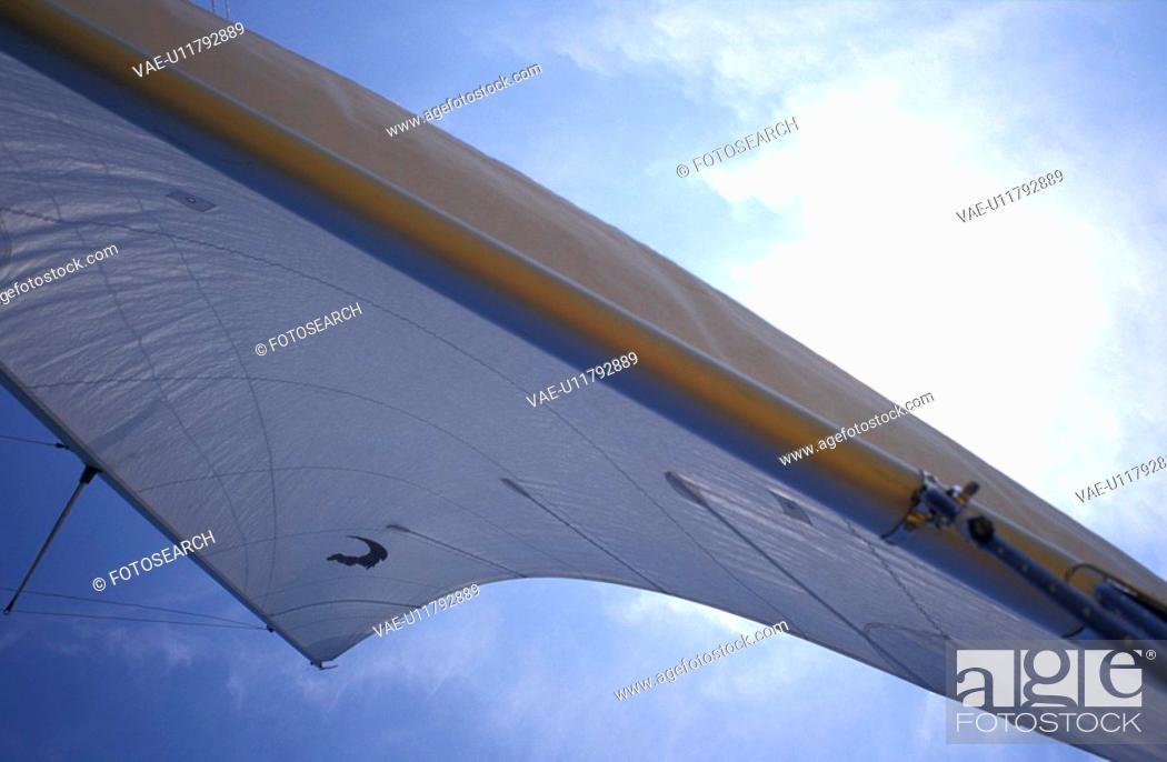 Stock Photo: day, blauphoton, cellar, boat, blue, alexander.
