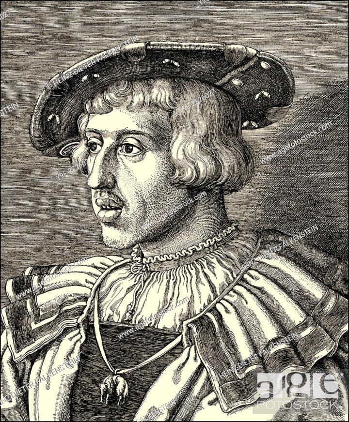Ferdinand dating
