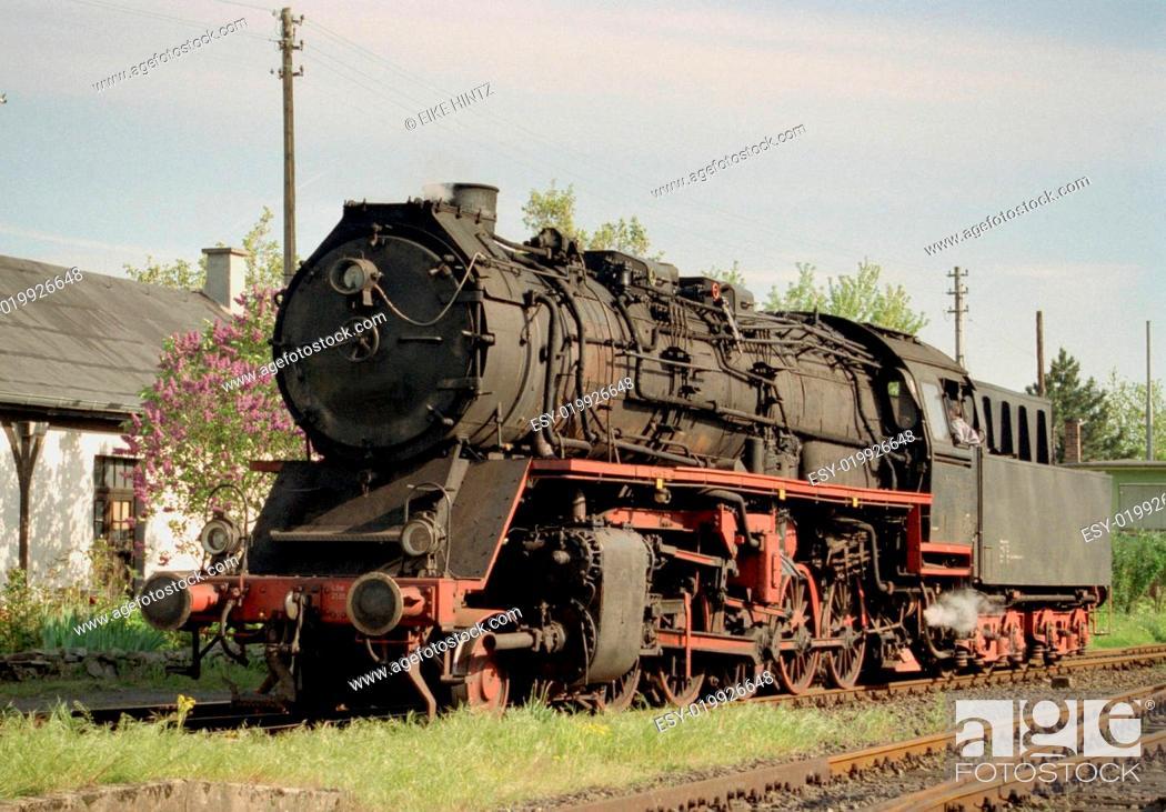 Stock Photo: 895-654-Lok-BR50-C06.