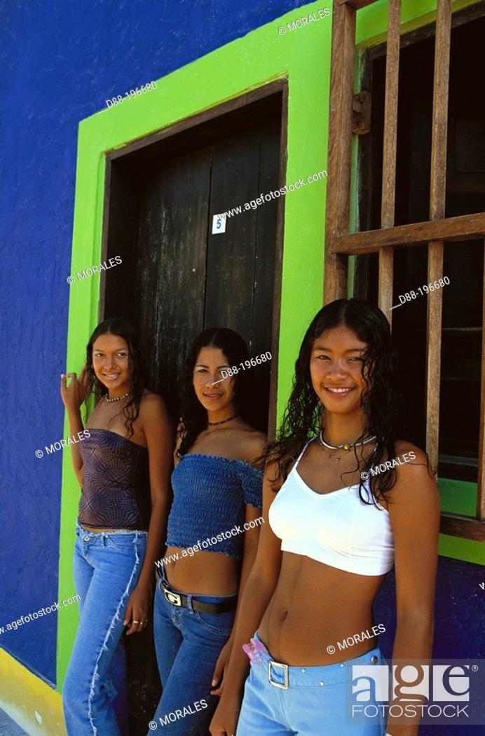 Girls venezuelan Venezuelan Women: