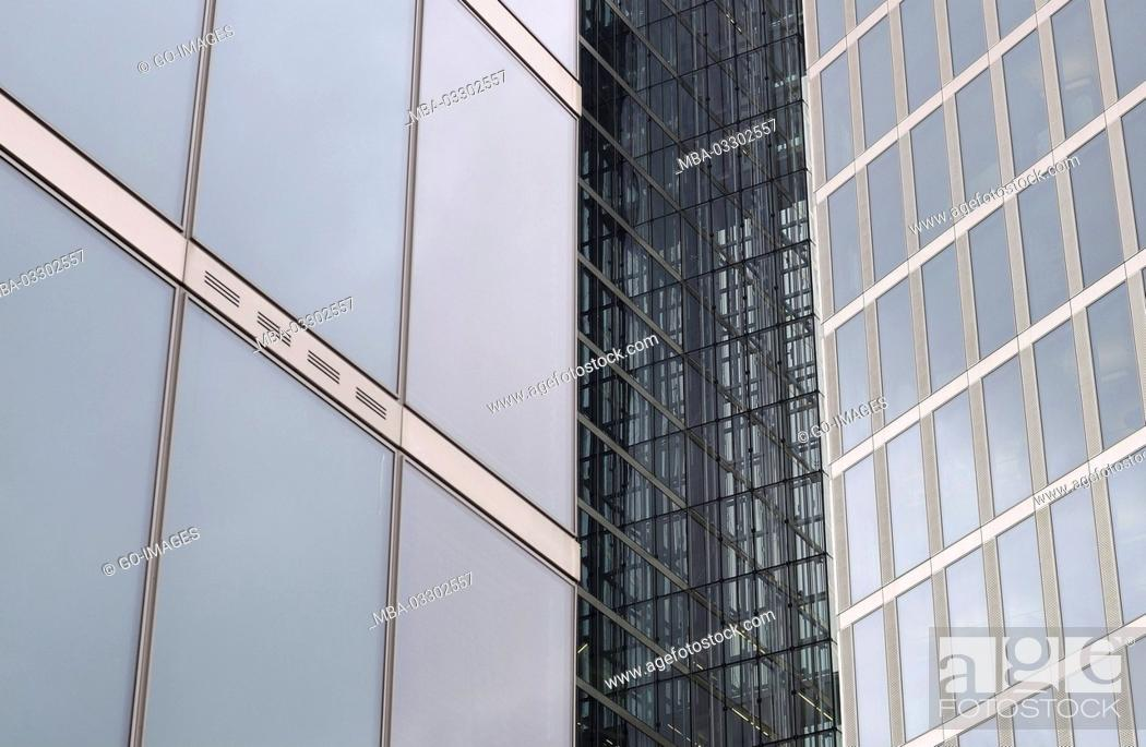 Stock Photo: High Light Tower, Munich, Bavaria, Germany,.