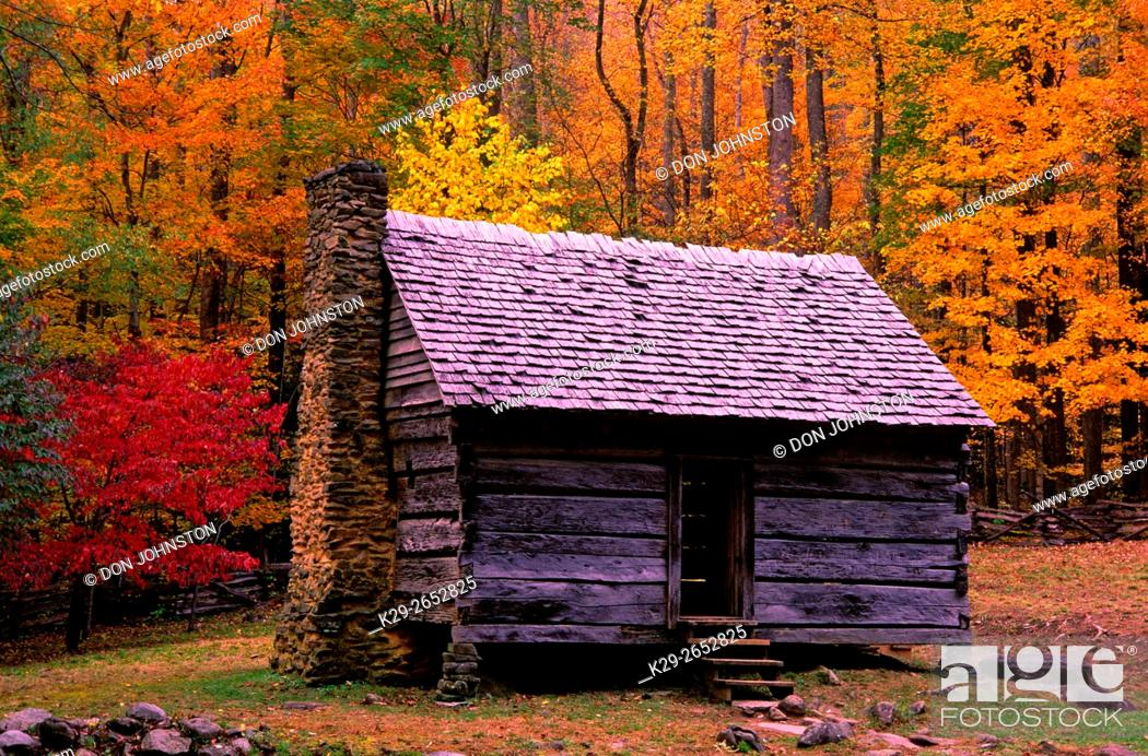 mountain cabin mountains bob the park cades cove smokey great national cabins smoky products