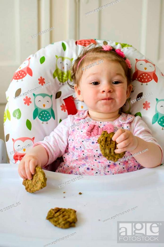 baby led weaning chicken
