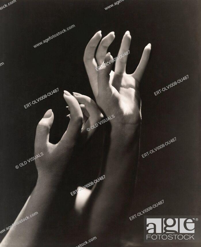 Imagen: Reaching for the stars.