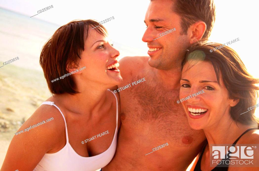 Stock Photo: Lifestyles.