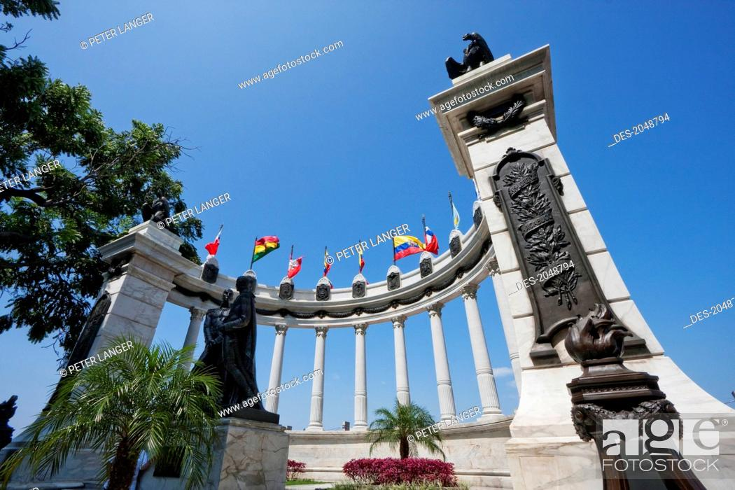 interview between simon bolivar and jose José de san martín: josé de san martín, argentine soldier, statesman, and national hero who helped lead the revolutions against spanish rule in argentina (1812), chile (1818), and peru (1821.