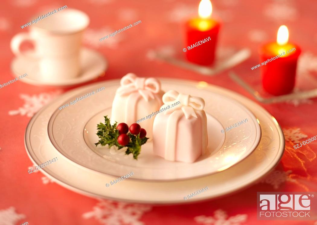 Stock Photo: Christmas image.