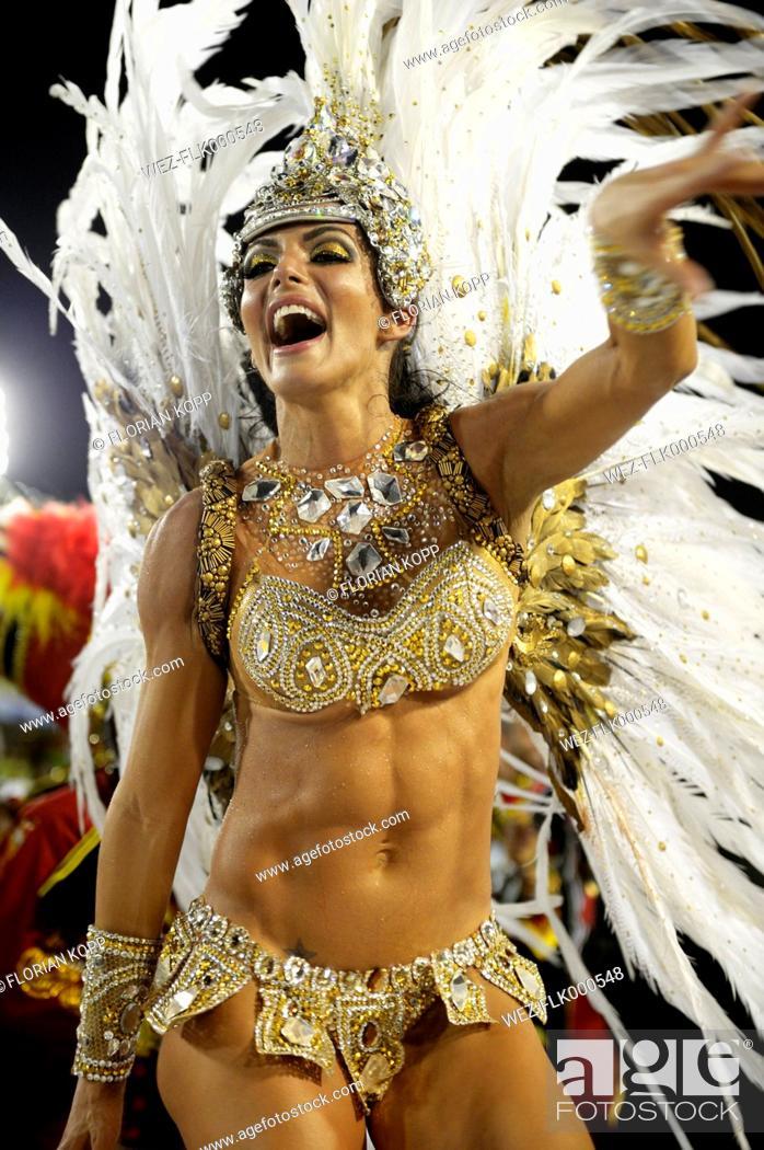 Rio erotic parade