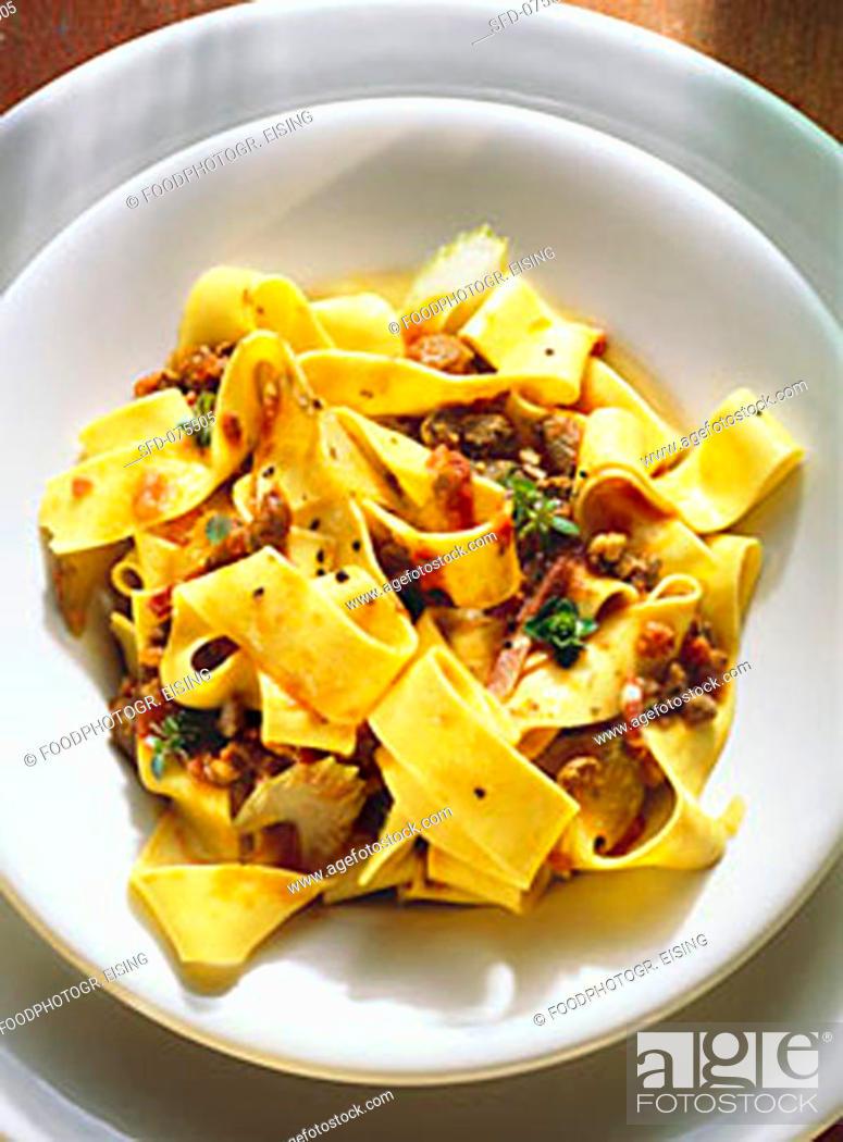 lage pasta