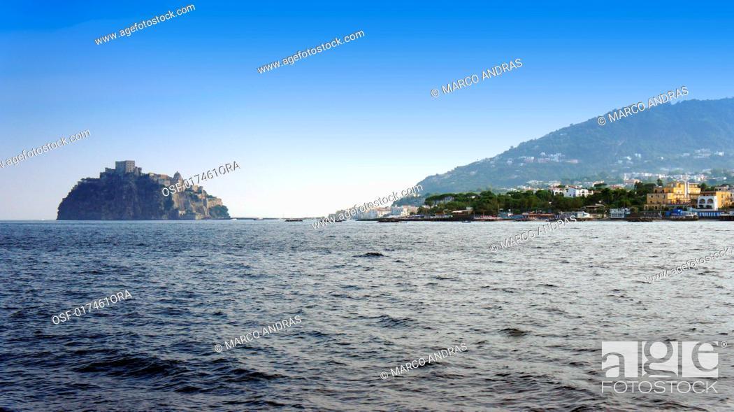 Imagen: ischia italiy.