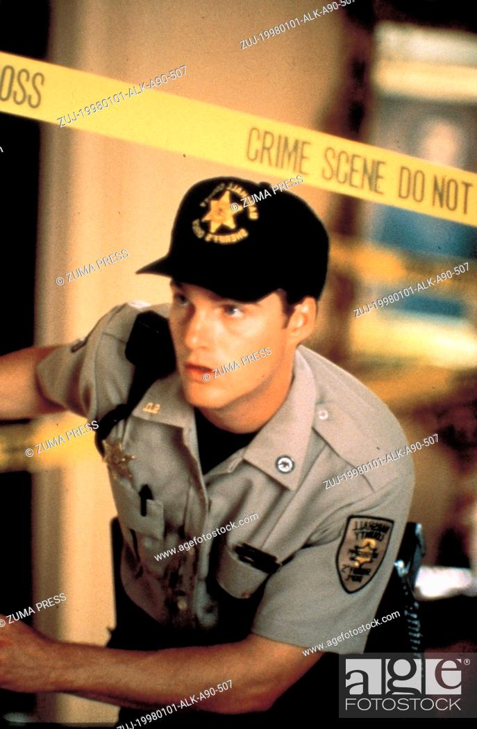 Stock Photo: 1998; Cookie's Fortune. Original Film Title: Cookie's Fortune, PICTURED: CHRIS O'DONNELL, Composer: David Stewart, Director: Robert Altman, IN CAST: Glenn Close.