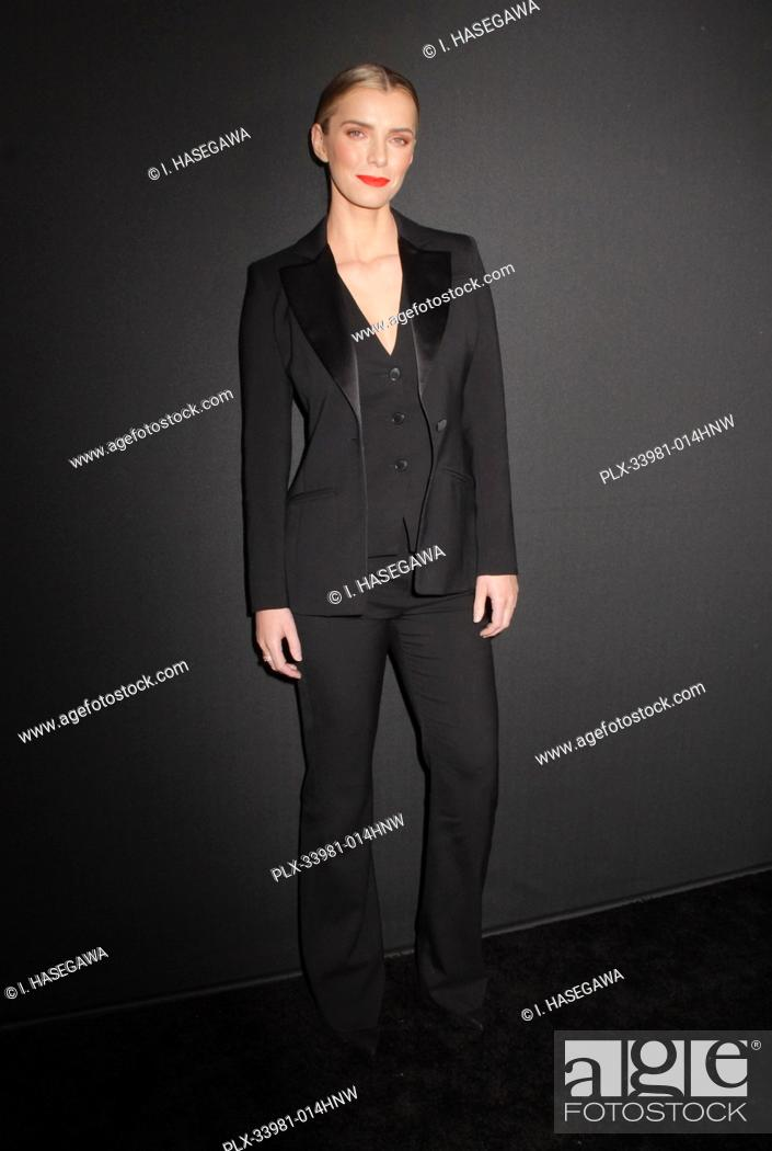 "Stock Photo: Betty Gilpin 03/09/2020 The Special Screening of """"The Hunt"""" held at The ArcLight Hollywood in Los Angeles, CA. Photo by I."
