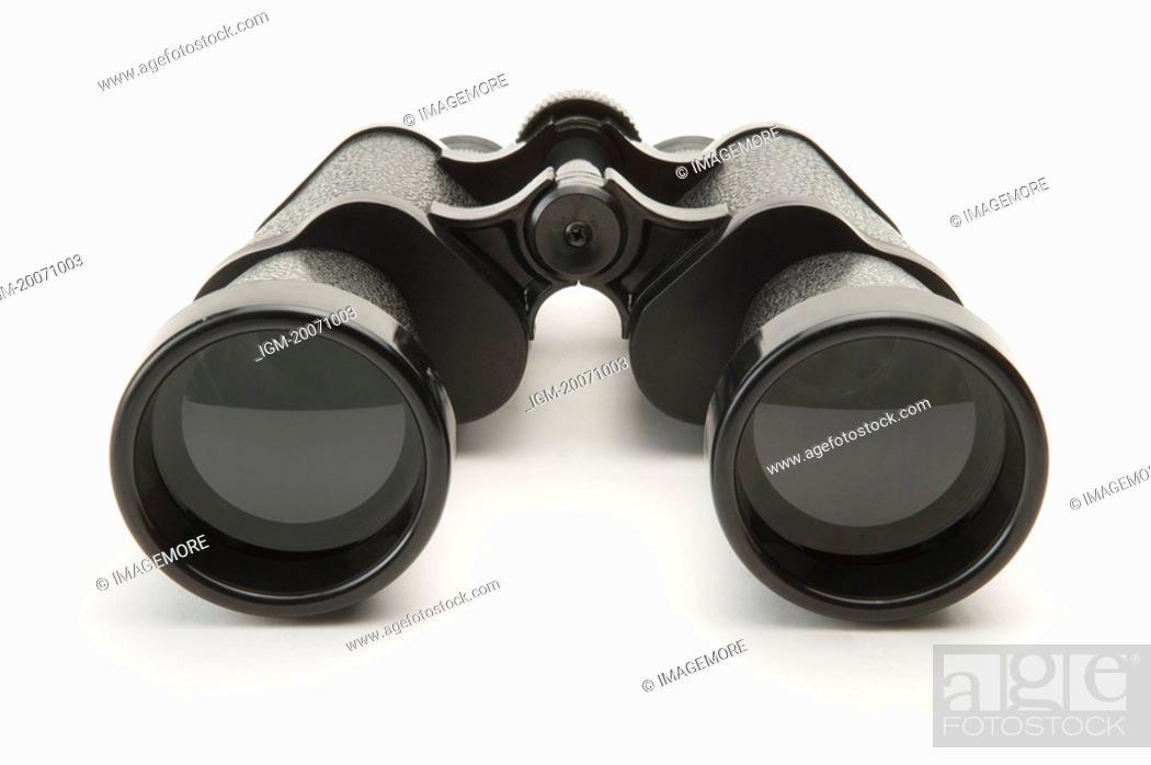 Stock Photo: A Telescope.