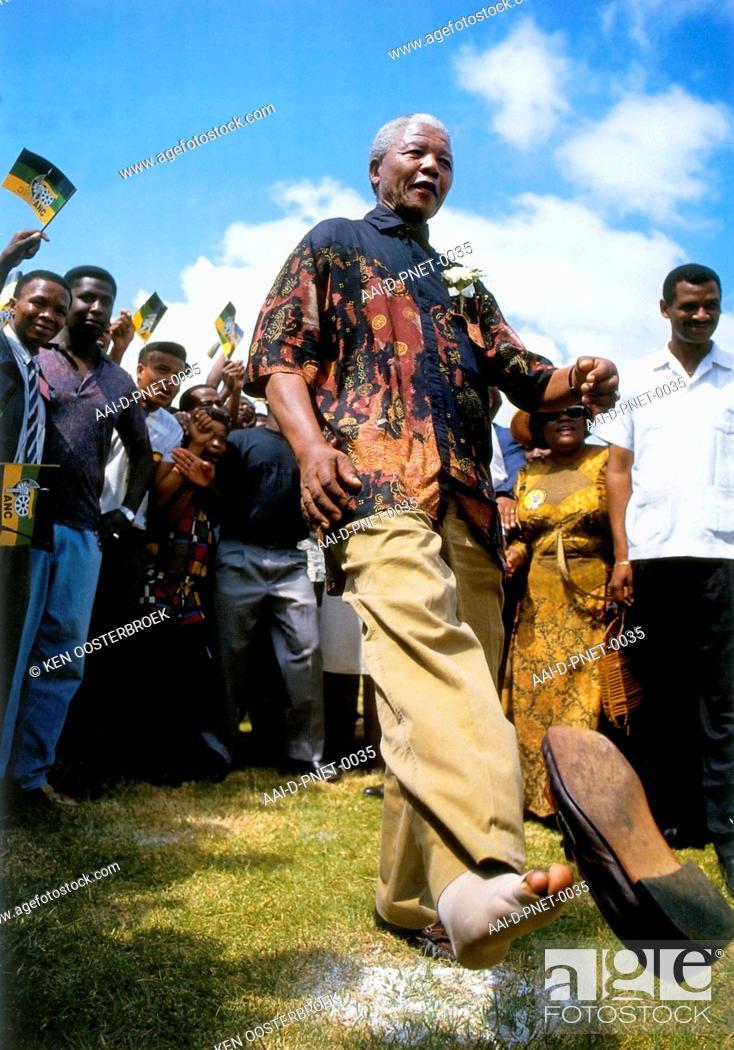 三位总统候选人的破鞋烂袜 - 六一儿童 - 译海拾蚌