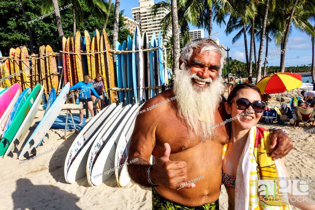 Hawaii Hawaiian Honolulu Waikiki