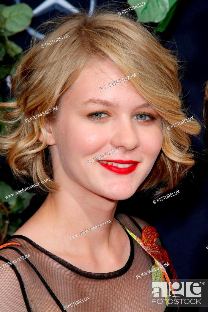 Ryan Simpkins at the World Premiere of Universal Pictures