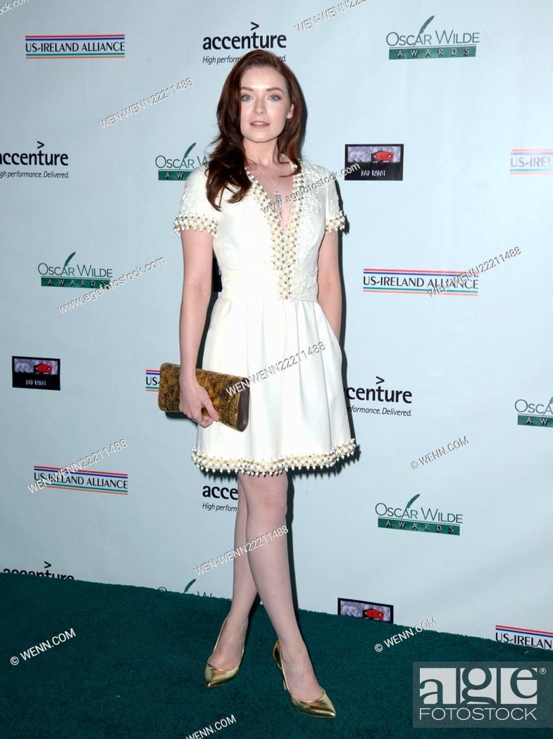 Sarah bolger feet