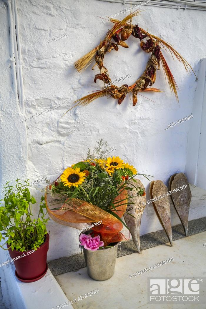 Imagen: Mykonos Town. Chora. Mykonos Island. Ciclades Islands. Greece.