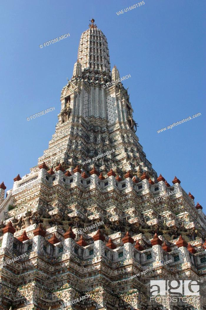 Stock Photo: religion, Buddhism, Buddhist, temple, belief, divine.