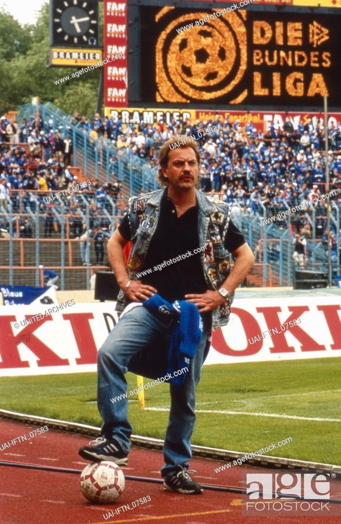 Fussball Ist Unser Leben Deutschland 2000 Regie Tomy