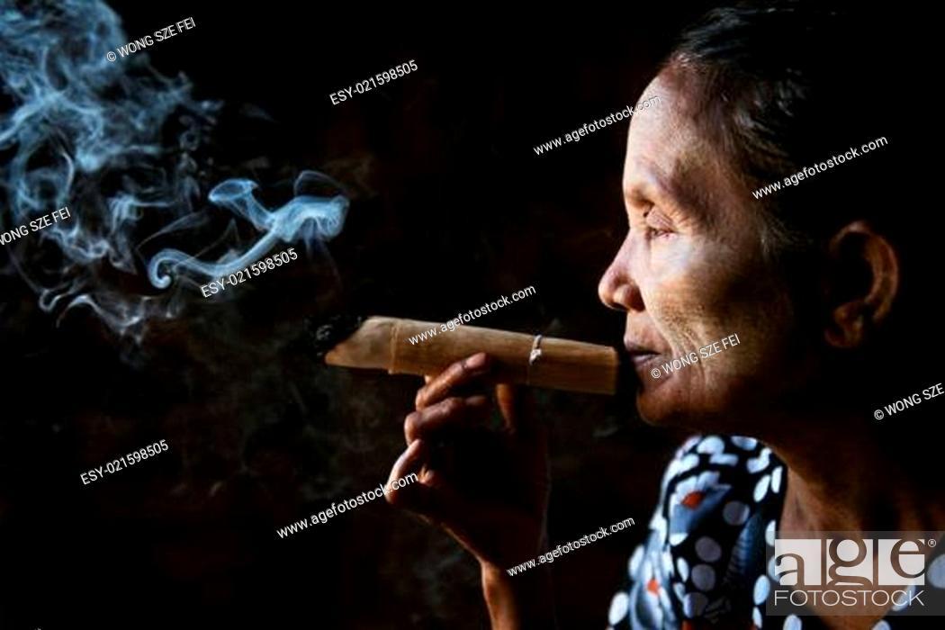 Asian smoking video opinion you