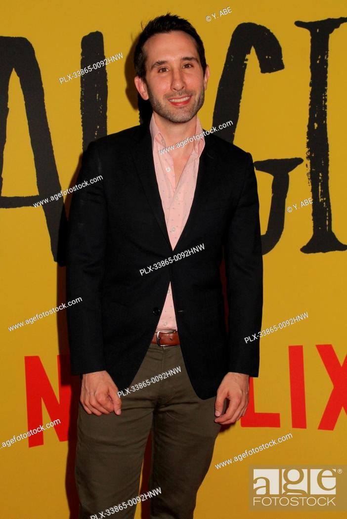 """Stock Photo: Corey Marsh 09/09/2019 The Los Angeles Special Screening of """"""""Tall Girl"""""""" held at the Netflix in Los Angeles, CA Photo by Y. Abe / HollywoodNewsWire."""