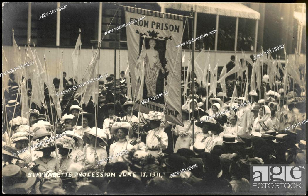 A section of the 'Coronation Procession' which included 29