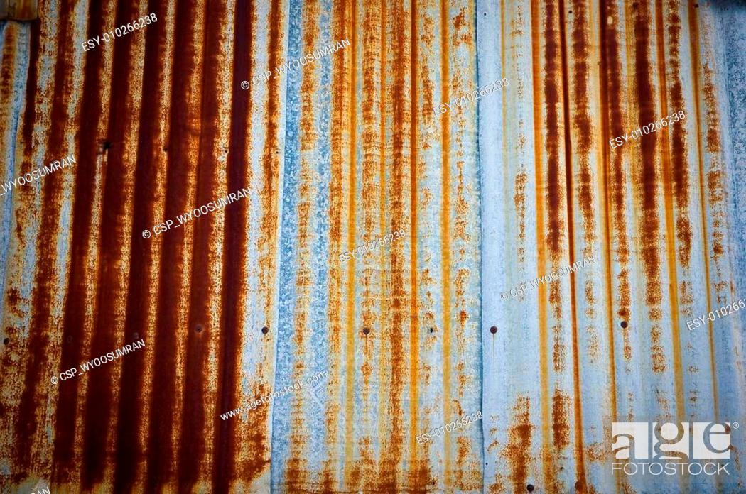 Rusted corrugated metal fence Barn Tin Stock Photo Rusty Corrugated Iron Metal Fence Zinc Wall Sk Productions Rusty Corrugated Iron Metal Fence Zinc Wall Stock Photo Picture