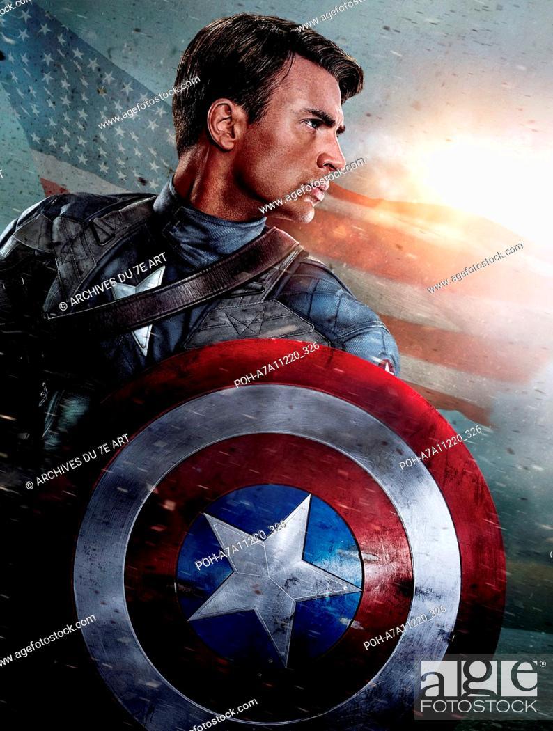 Captain America The First Avenger Year  20 USA Director  Joe ...