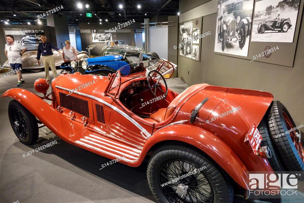 Florida Naples Revs Institute Of Automotive Research Automotive - Naples antique car show 2018