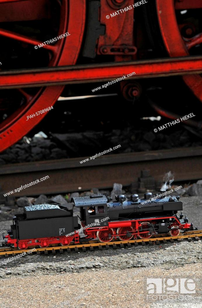 Thuringian model train manufacturer PIKO presents the new