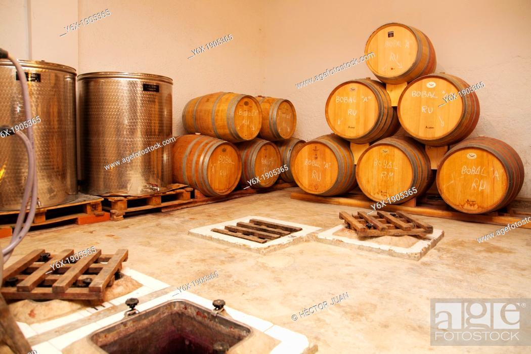 Imagen: Winery.