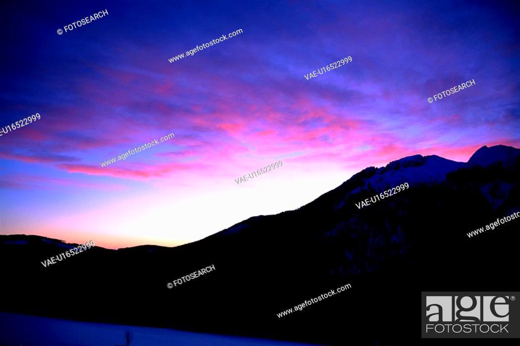 Stock Photo: Slovakia, landscape, Europe, scene, scenery, Tatra, tourist resort.